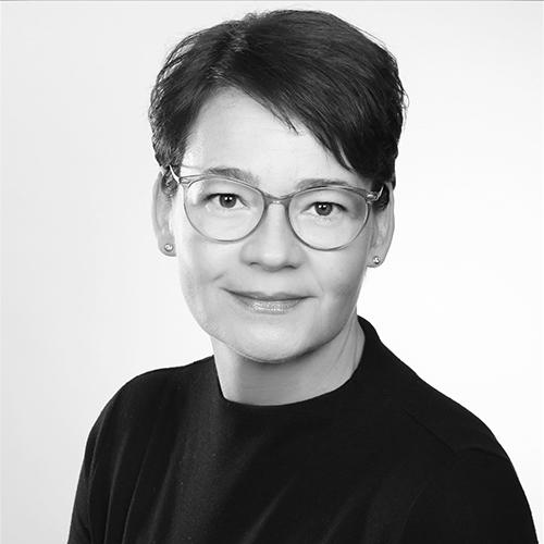 Projektbearbeitung und kaufmännische Leitung Dagmar Becker