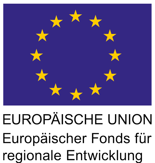 Logo EU Förderung